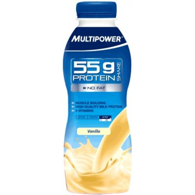 Протеин 55g Protein Shake