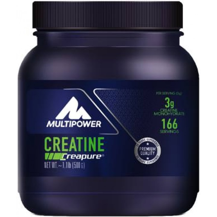 Креатин моногидрат Multipower Creatine