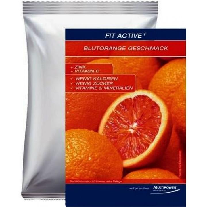 Изотонические напитки Fit Active