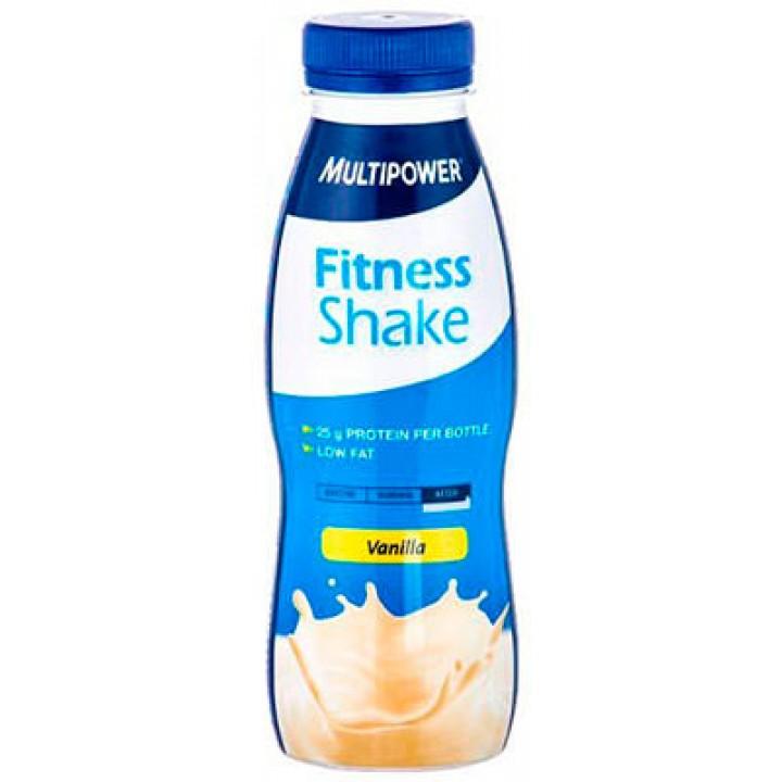 Протеиновый коктейль Multipower Fitness Shake
