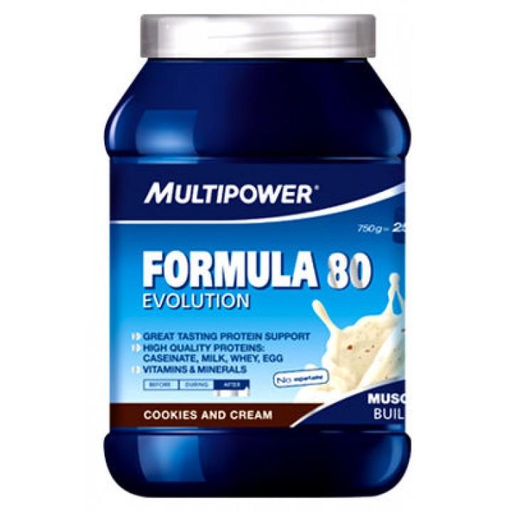 Протеин Formula 80 Evolution