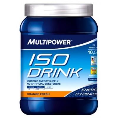 Изотонические напитки ISO Drink