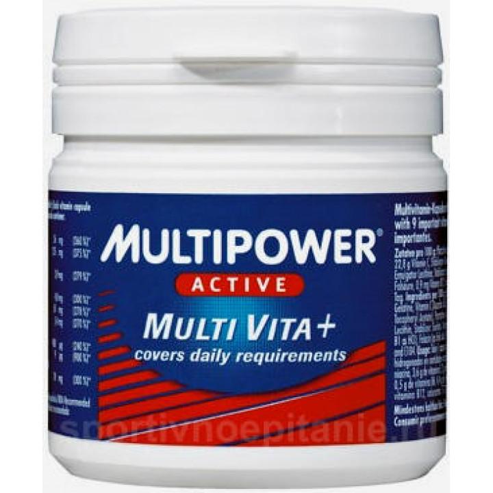 Витамины Multipower Multi Vita