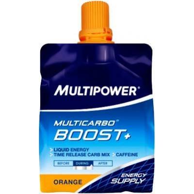 Энергетики MultiCarbo Boost