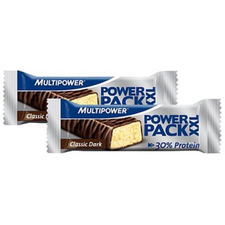 Протеиновые батончики Multipower Power Pack XXL Bar 30% Protein
