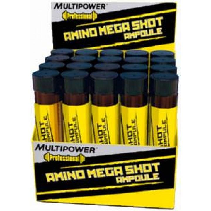Аминокислоты Professional Amino Mega Shot
