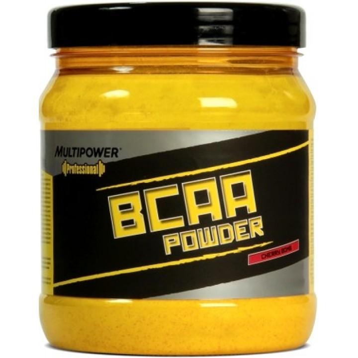 Аминокислоты Multipower Professional BCAA Powder