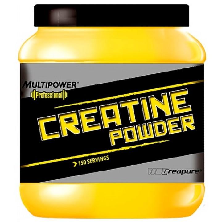 Креатин моногидрат Multipower Professional Creatine Powder