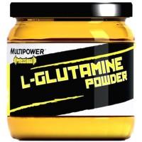 Глютамин Multipower Professional L-Glutamine Powder