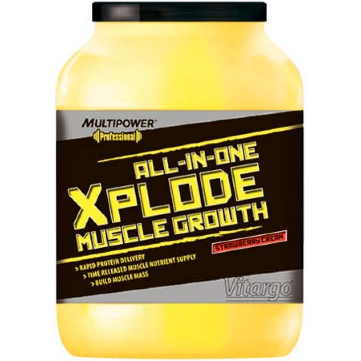 Протеин Professional Xplode Muscle Growth