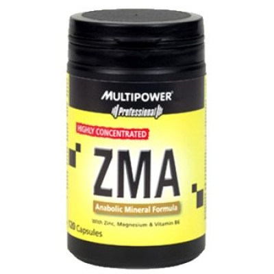 Повышение тестостерона Professional ZMA