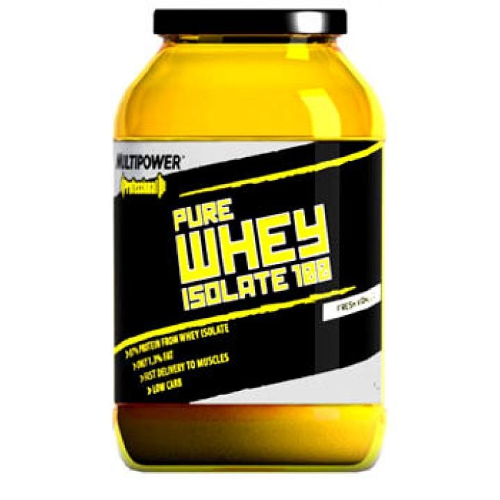 Протеин Pure Whey Isolate 100