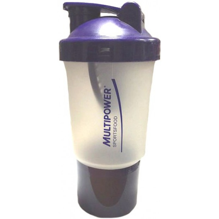 Шейкер Multipower Shaker 500ml + container