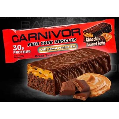Протеиновые батончики MuscleMeds Carnivor Bar