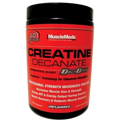 Креатин MuscleMeds Creatine Decante