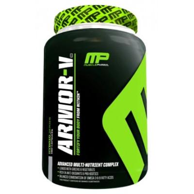 Витамины MusclePharm Armor-V