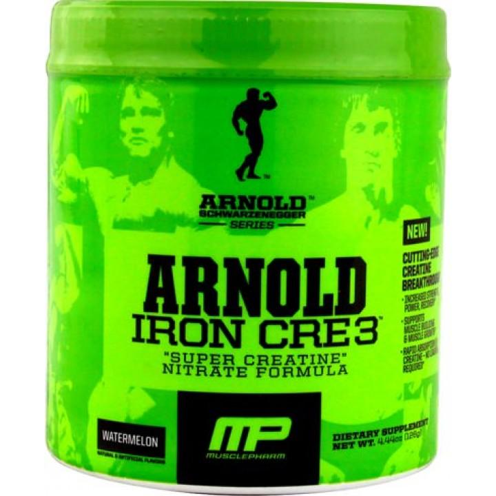 Креатин MusclePharm Arnold Iron Cre3