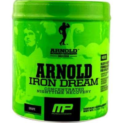 Активаторы гормона роста Arnold Iron Dream