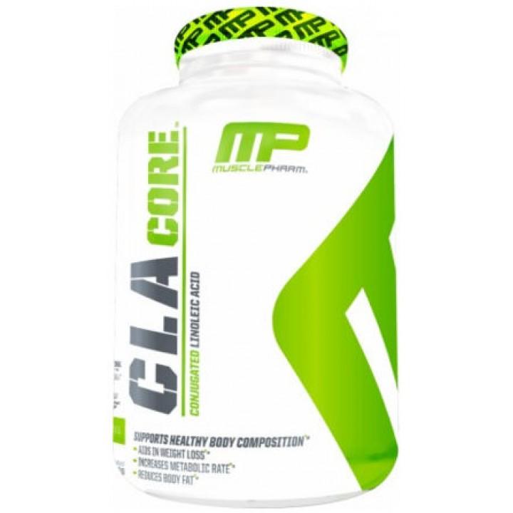 Конъюгированная линолевая кислота MusclePharm CLA Core
