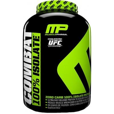 Протеин Combat 100% Isolate