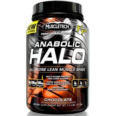 Протеин Anabolic Halo Performance Series