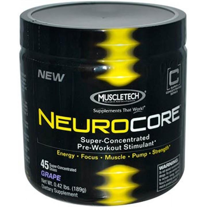 Энергетики NeuroCore
