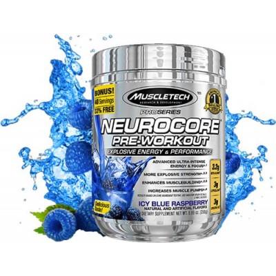 Предтренировочный комлекс MuscleTech Neurocore Pre-Workout Pro Series