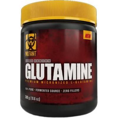 Глютамин Mutant Core Series Glutamine