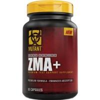 Активаторы гормона роста Core Series ZMA