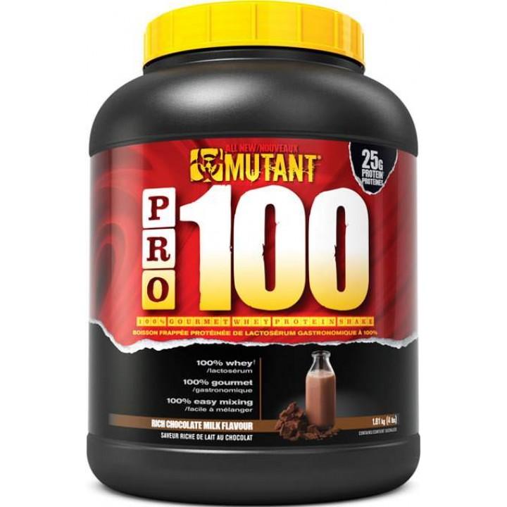 Протеин Mutant Pro 100