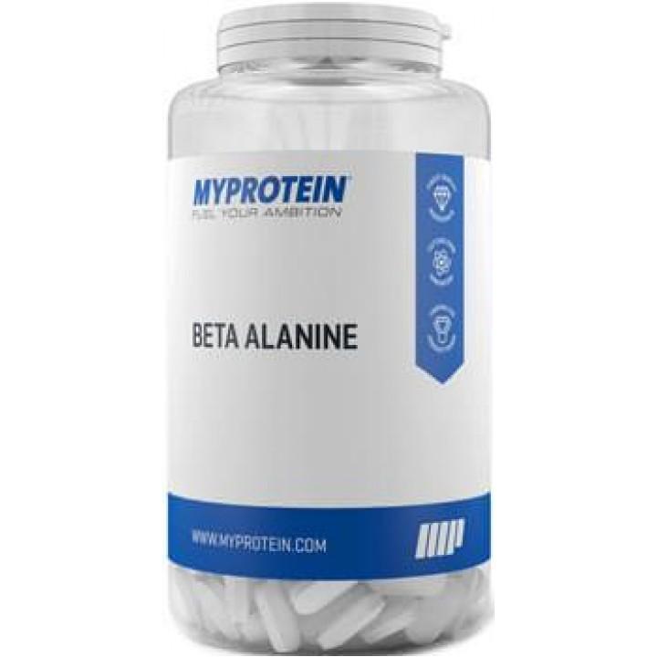 Бета-аланин Beta Alanine от Myprotein