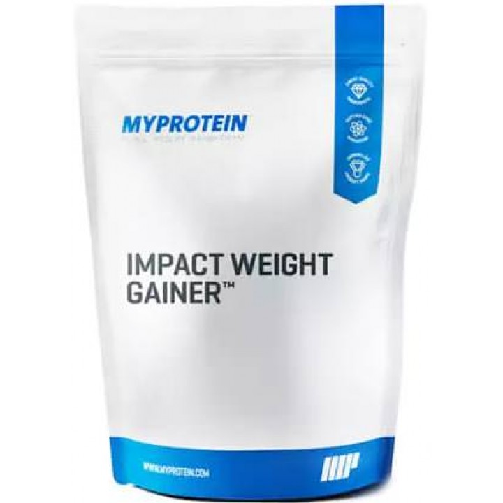Гейнер Impact Weight Gainer