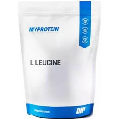 Аминокислоты L Leucine