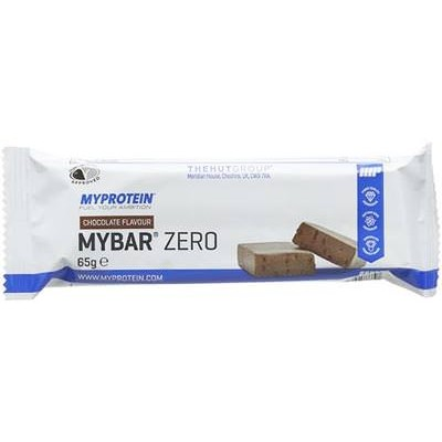 Протеиновые батончики Myprotein My Bar Zero