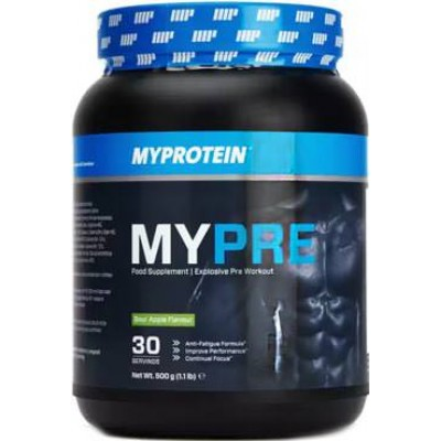 Энергетики MYPRE
