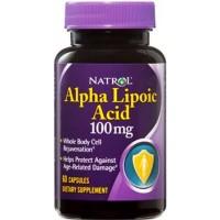 Alpha Lipoic Acid от Natrol