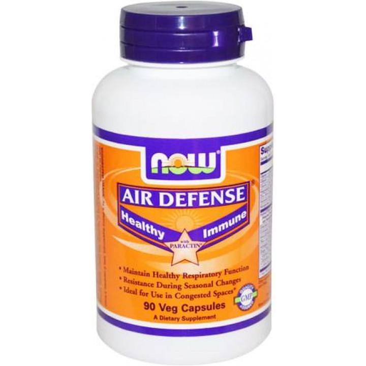 Укрепление иммунитета Air Defense Caps