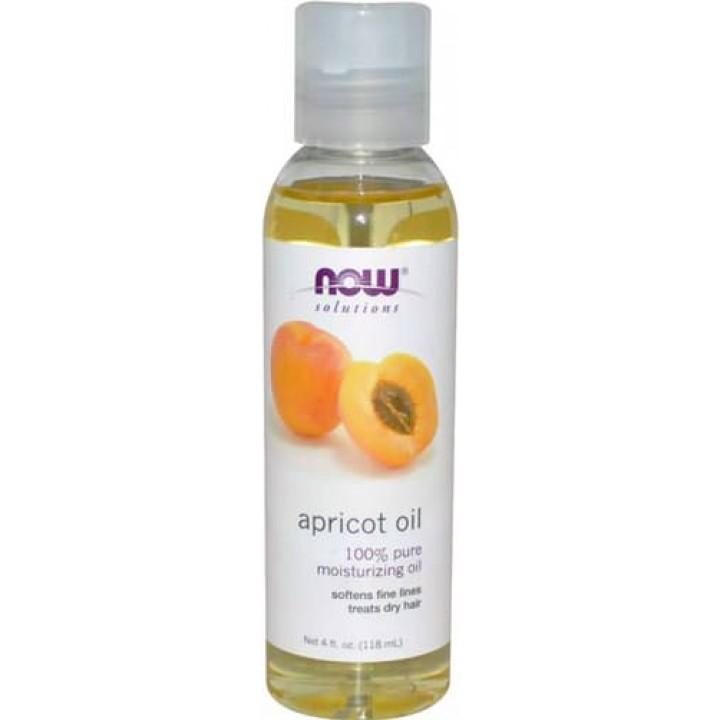 Укрепление иммунитета Apricot Kernel Oil