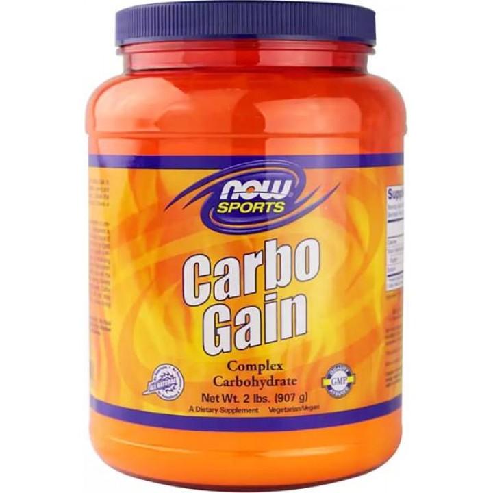 Гейнер Carbo Gain