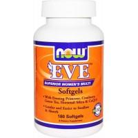 Витамины для женщин NOW Eve Womans Multi