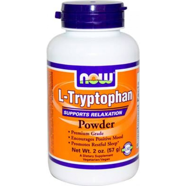 Аминокислоты L-Tryptophan Powder