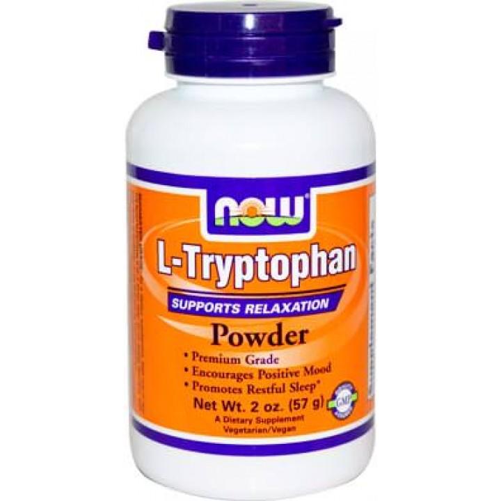 Аминокислоты L-Tryptophan Powder