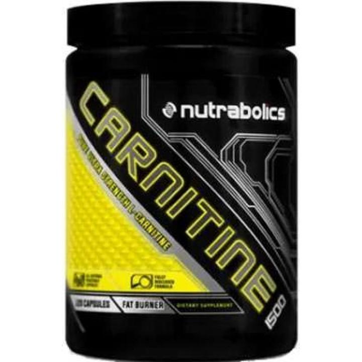 Карнитин Nutrabolics Carnitine 1500