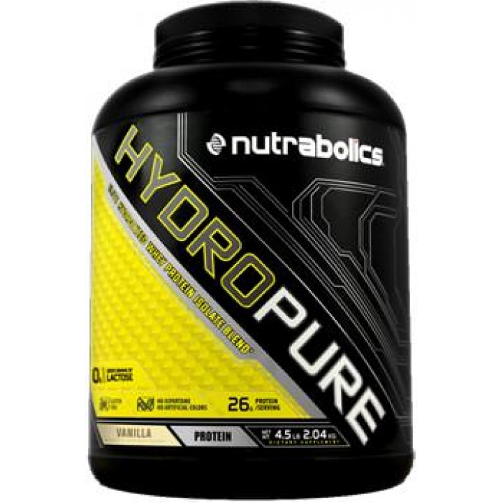 Протеин Nutrabolics Hydropure