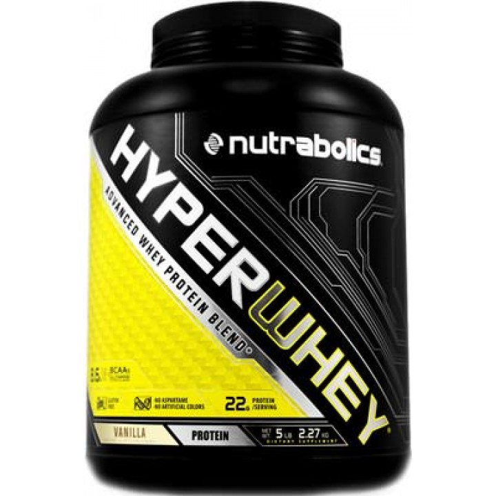 Протеин Nutrabolics HyperWhey