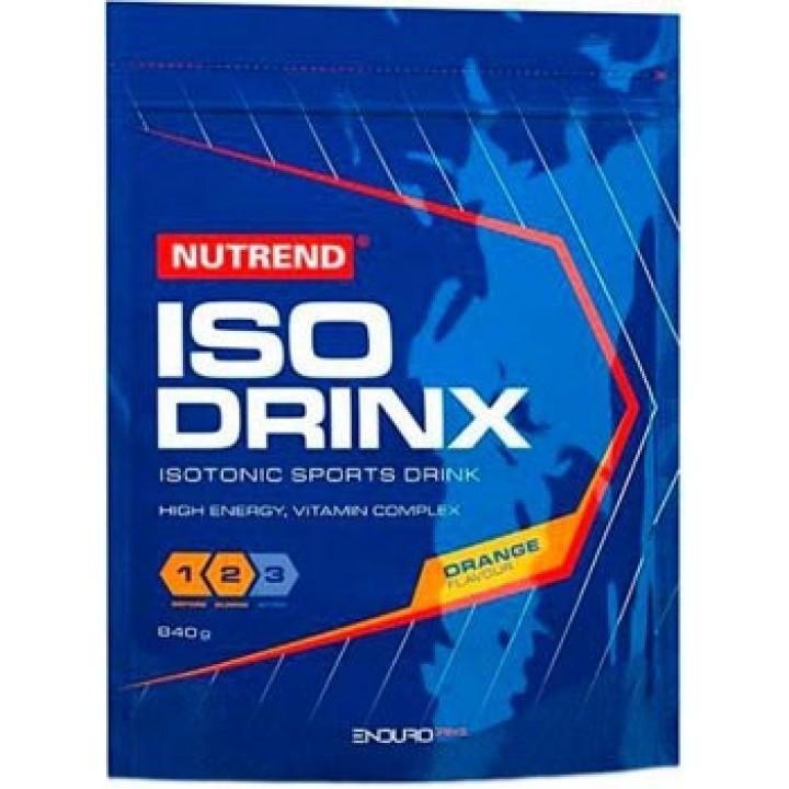 Изотонический напиток Nutrend IsoDrinx