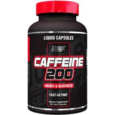 Кофеин Nutrex Caffeine 200