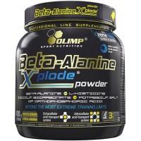 Аминокислоты Beta-Alanine Xplode