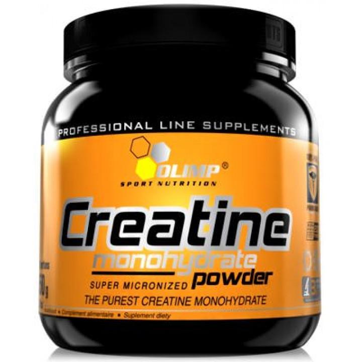 Креатин моногидрат Olimp Creatine Monohydrate Powder