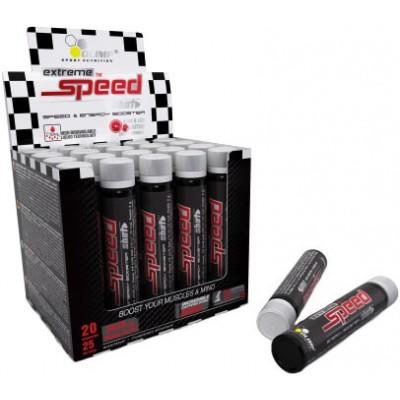Энергетики Extreme Speed Shot 25ml